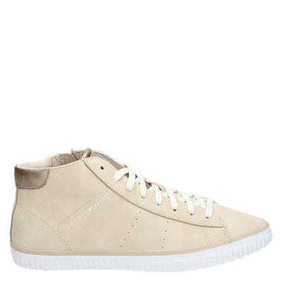 Esprit dames sneakers beige