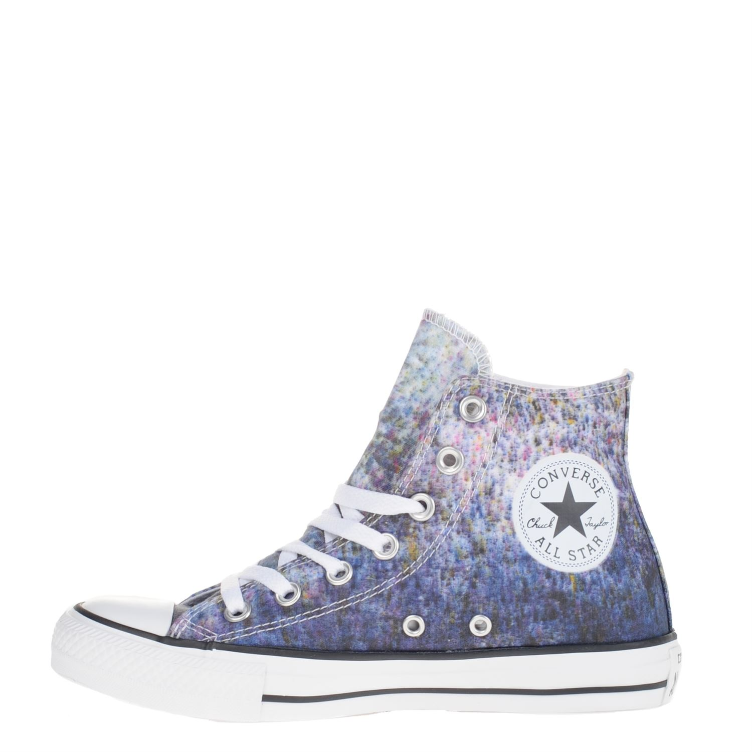 Converse All Star dames hoge sneakers