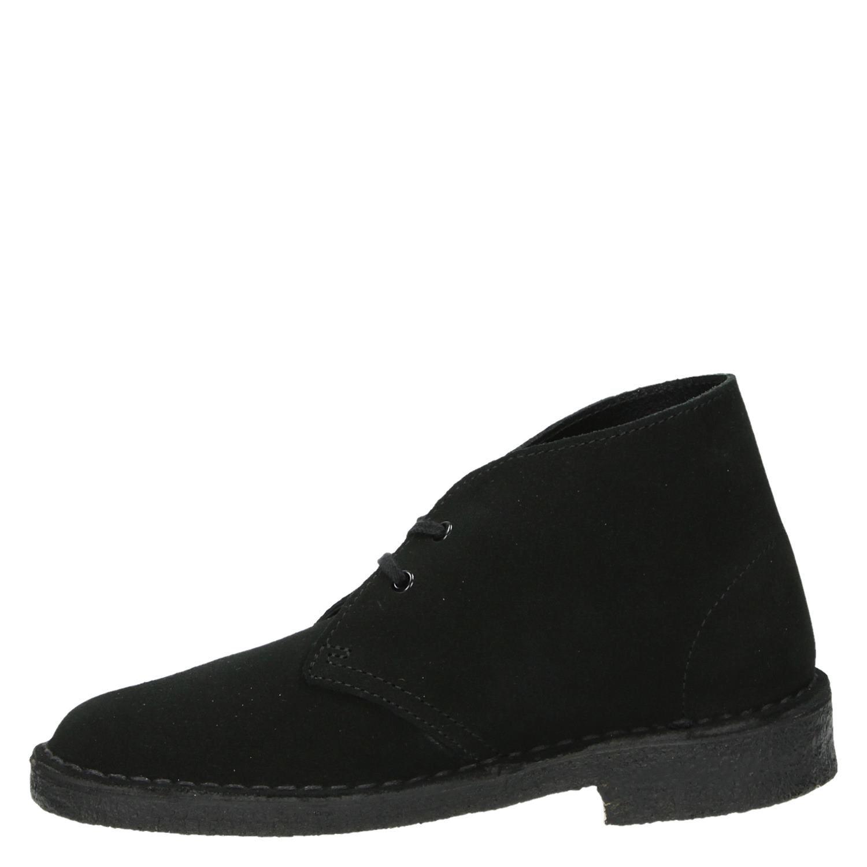 Chaussures De Noir Clarks PVHZ16R6EA