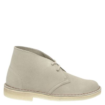 Clarks Originals Desert Boot - Veterschoenen - Beige