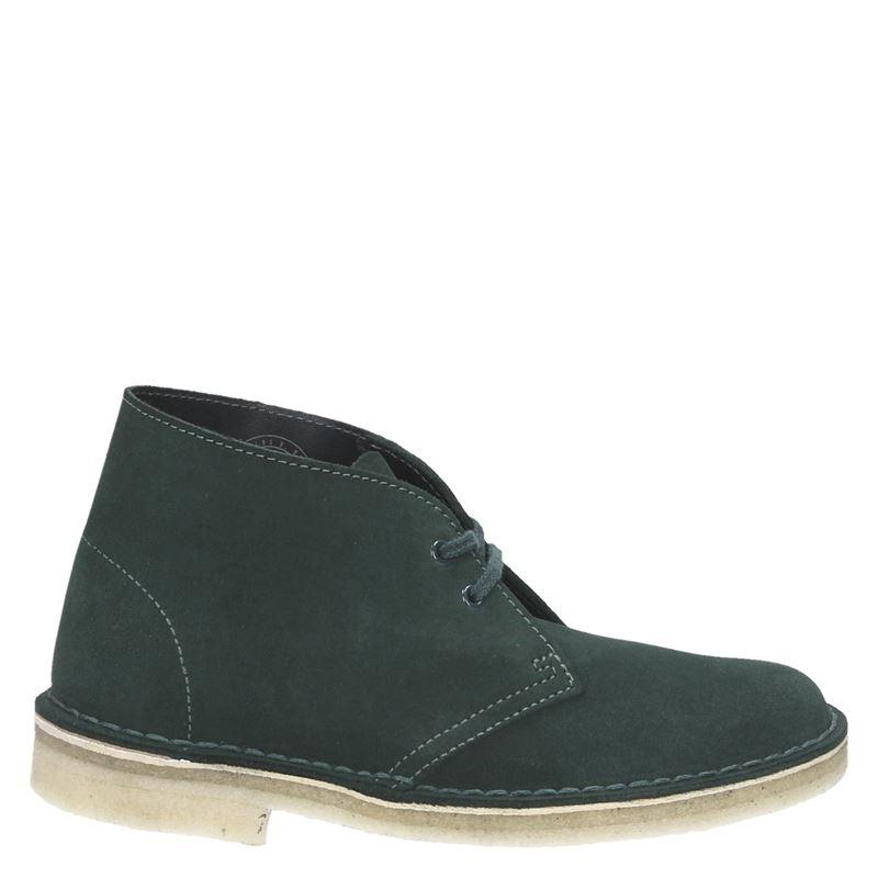 Désert Clarks Chaussures Bateau Marron Taille 38 Pour Les Femmes 8agvMO