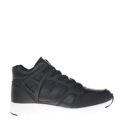 Blink dames sneakers zwart
