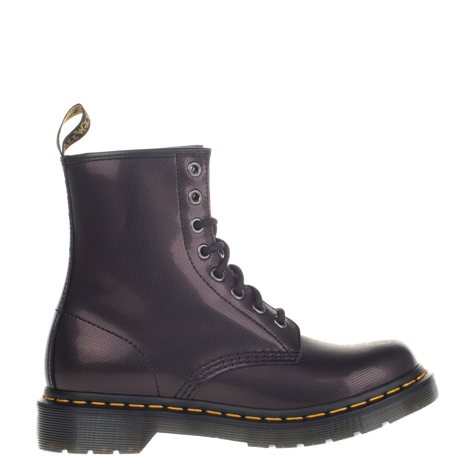 paarse dr martens