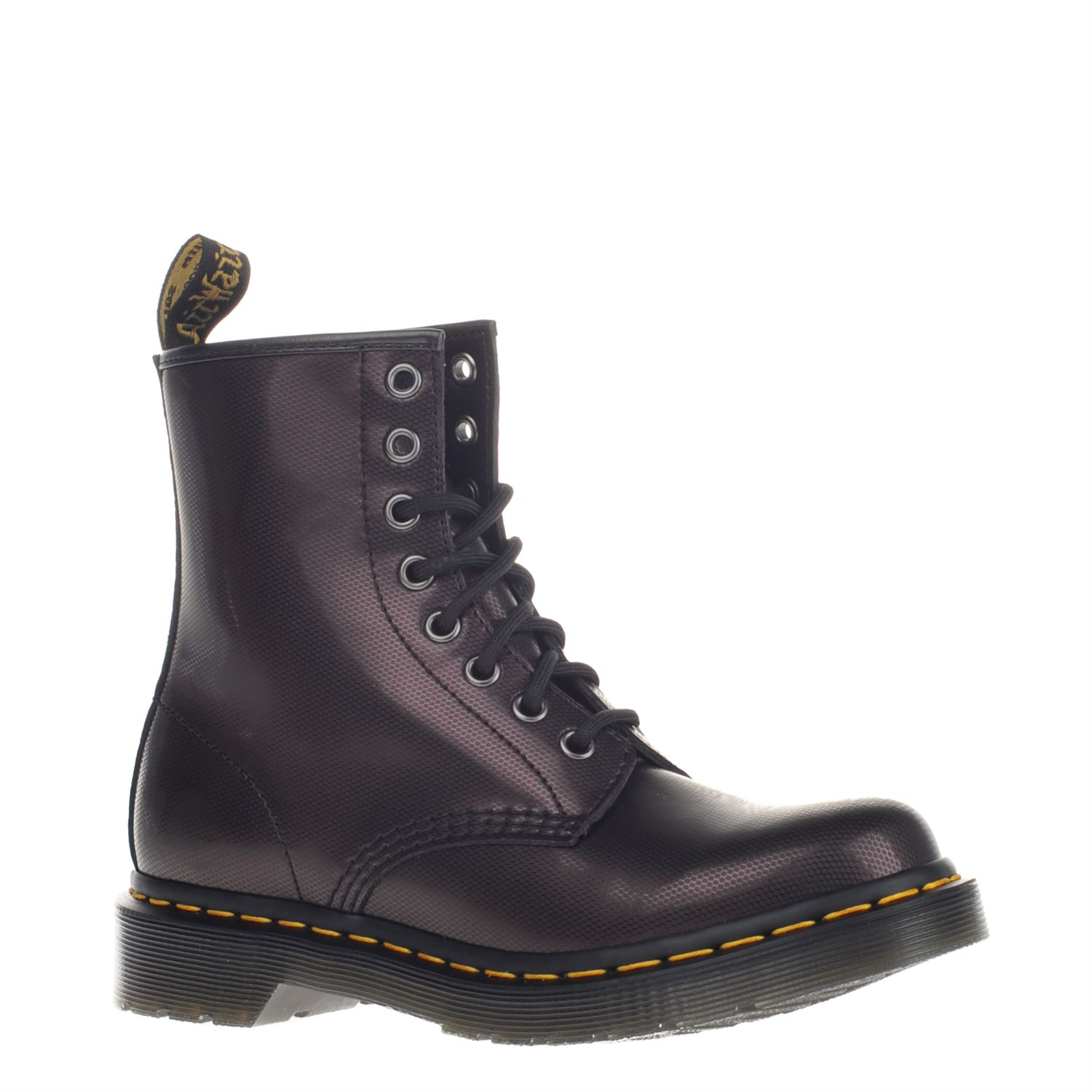 dr martens paars