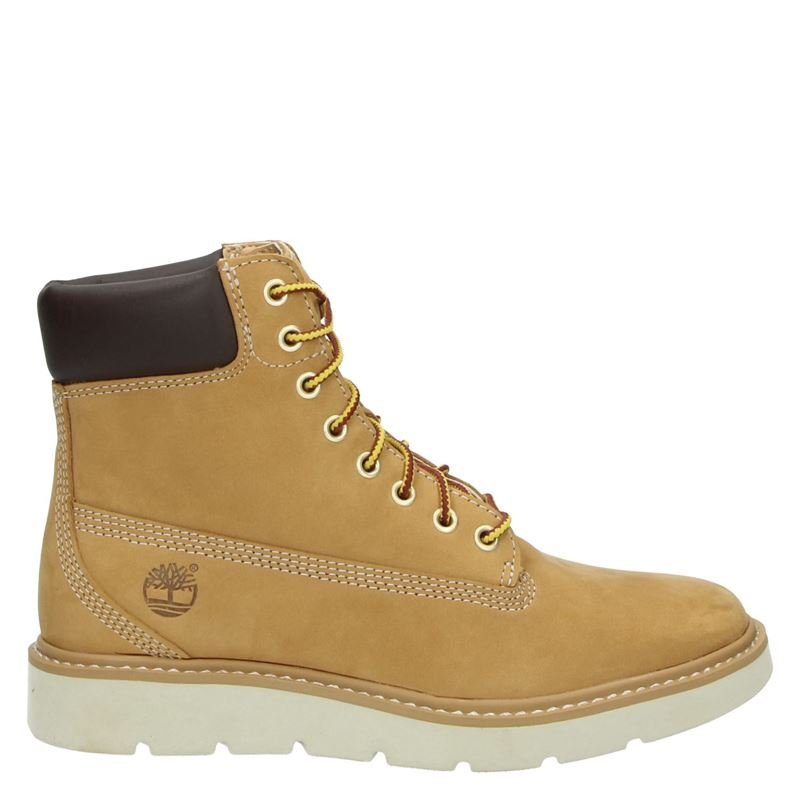 Timberland Kenniston 6in Lace - Veterboots - Geel