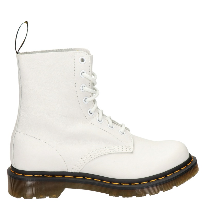 Dr. Martens 1460 Pascal Virginia - Veterboots - Wit