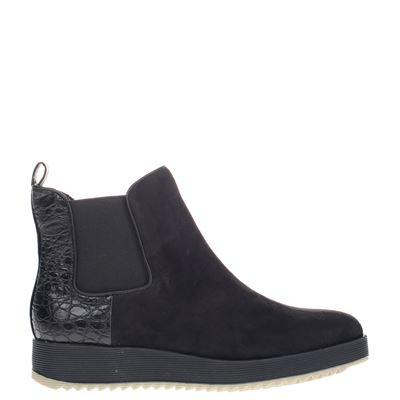 La Strada dames boots zwart