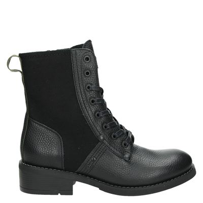 G-Star Raw dames boots zwart