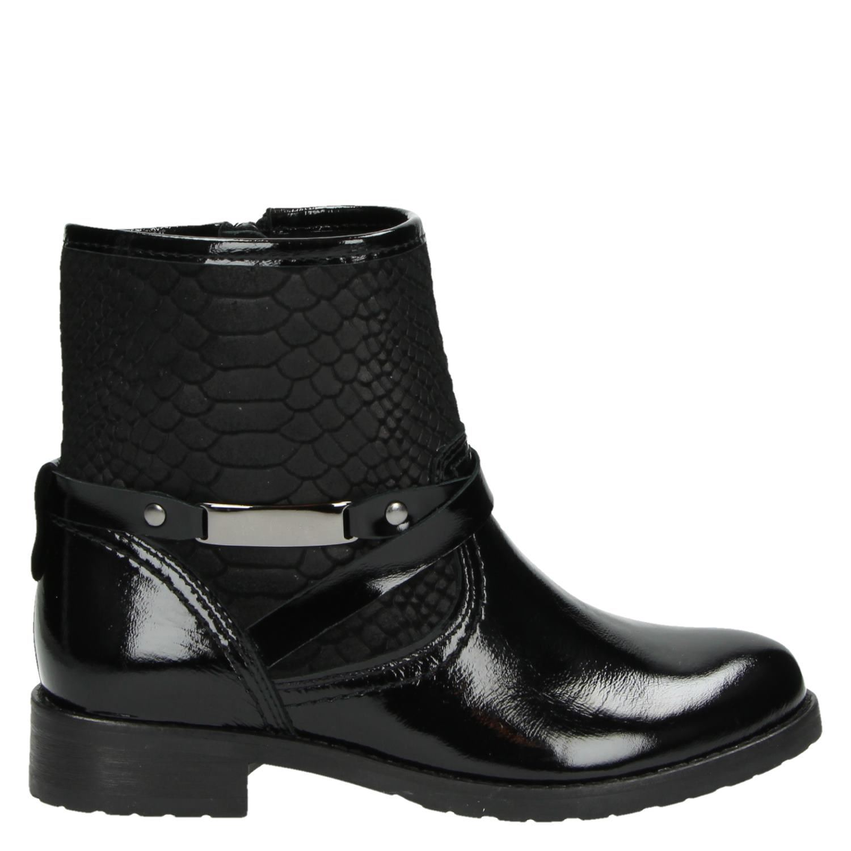 Bébés Orange Noir Chaussures Pour Hommes T9tEFrQ