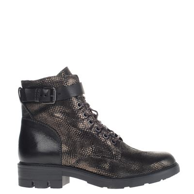 Mjus dames boots brons