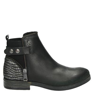 Replay dames laarzen zwart