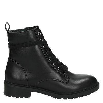 Steve Madden dames boots zwart