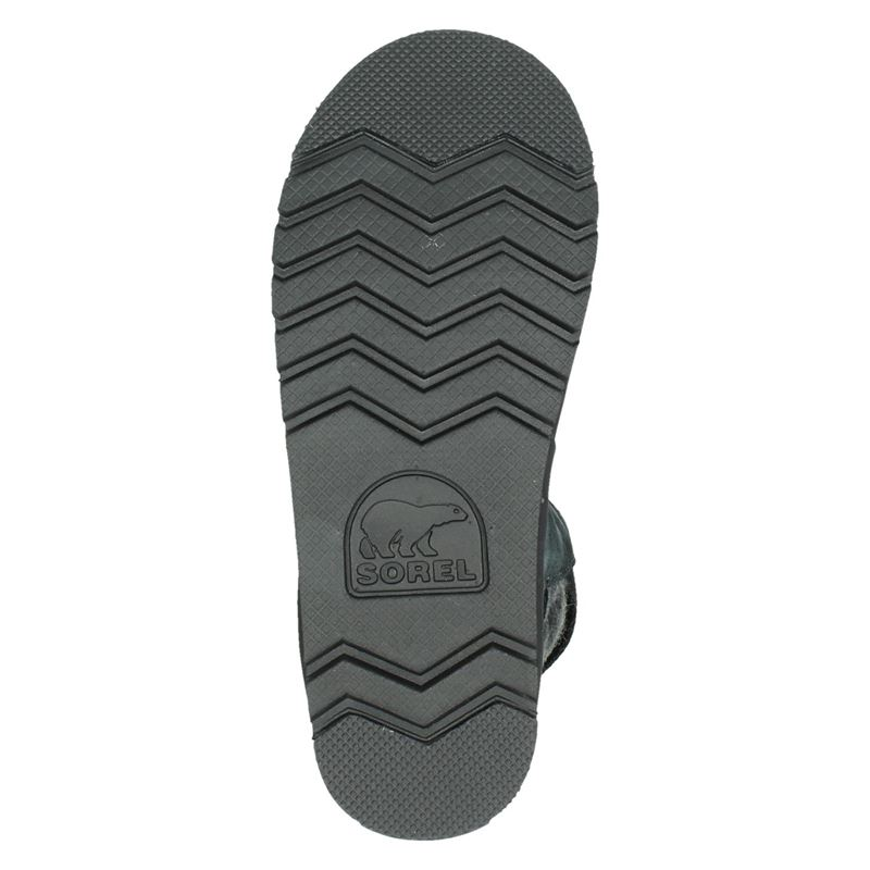 Sorel Newbie - Snowboots - Zwart