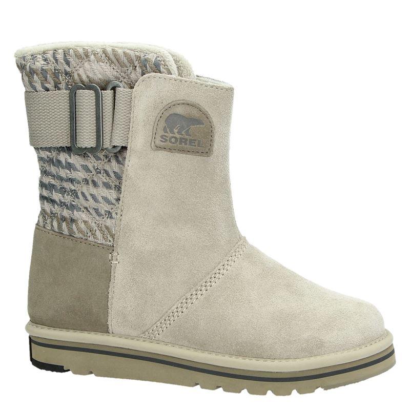Sorel Newbie - Snowboots - Grijs