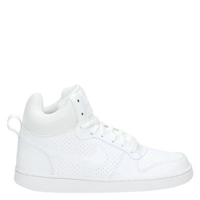 Nike dames sneakers wit