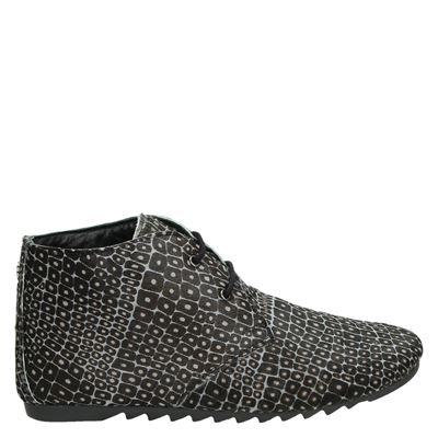 Maruti dames boots grijs