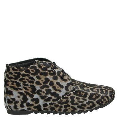 Maruti dames boots bruin
