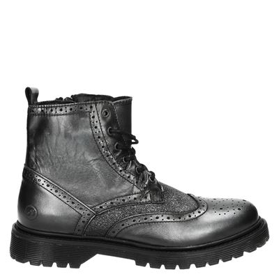 Bronx dames boots grijs