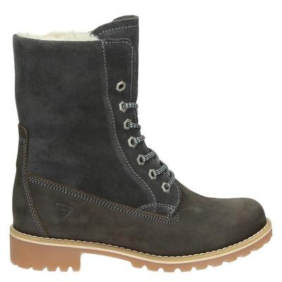 Tamaris dames boots taupe