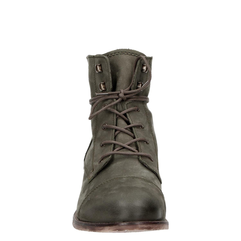 Chaussures Vertes Poelman 9ueu8D
