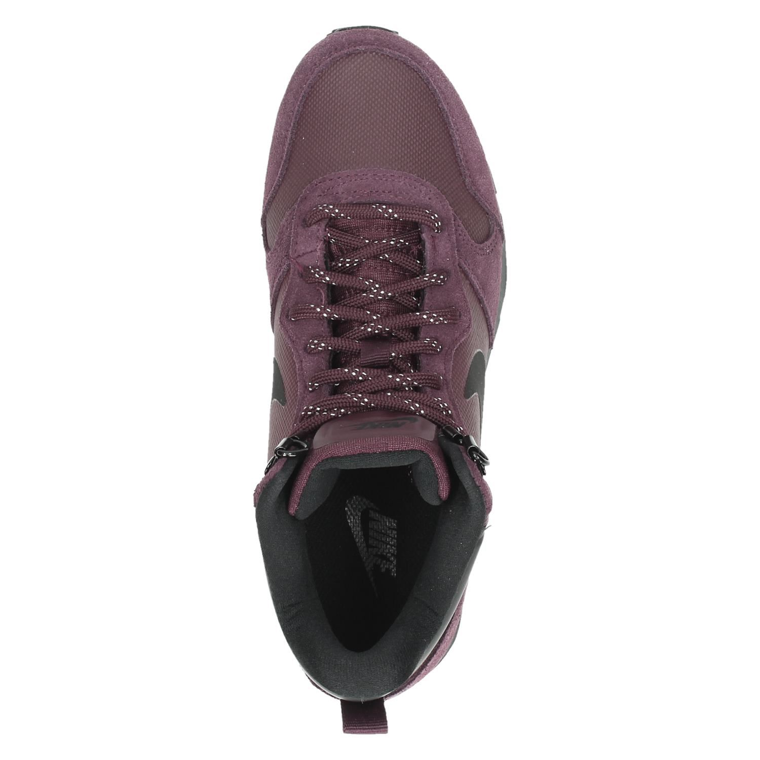 e0f058e6833 Nike MD Runner 2 Mid dames hoge sneakers. Previous