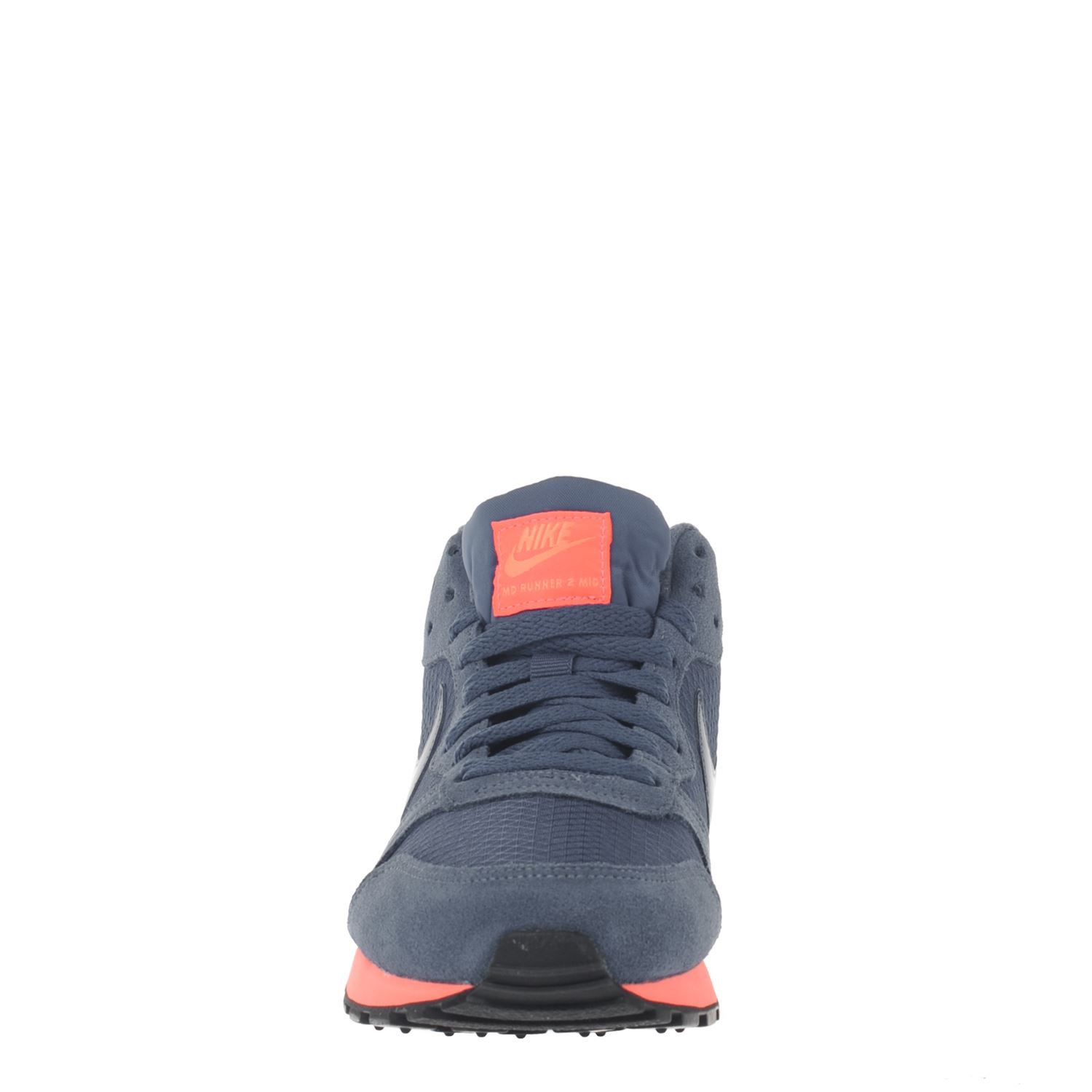 cheap for discount 07e54 2fb31 Nike Sneakers Dames Donkerblauw