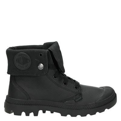 Palladium dames sneakers zwart