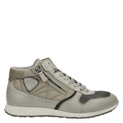 Ecco dames sneakers beige
