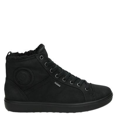MesFemmes Ecco Scinapse Chaussure - Noir (noir / Noir), Taille: 37