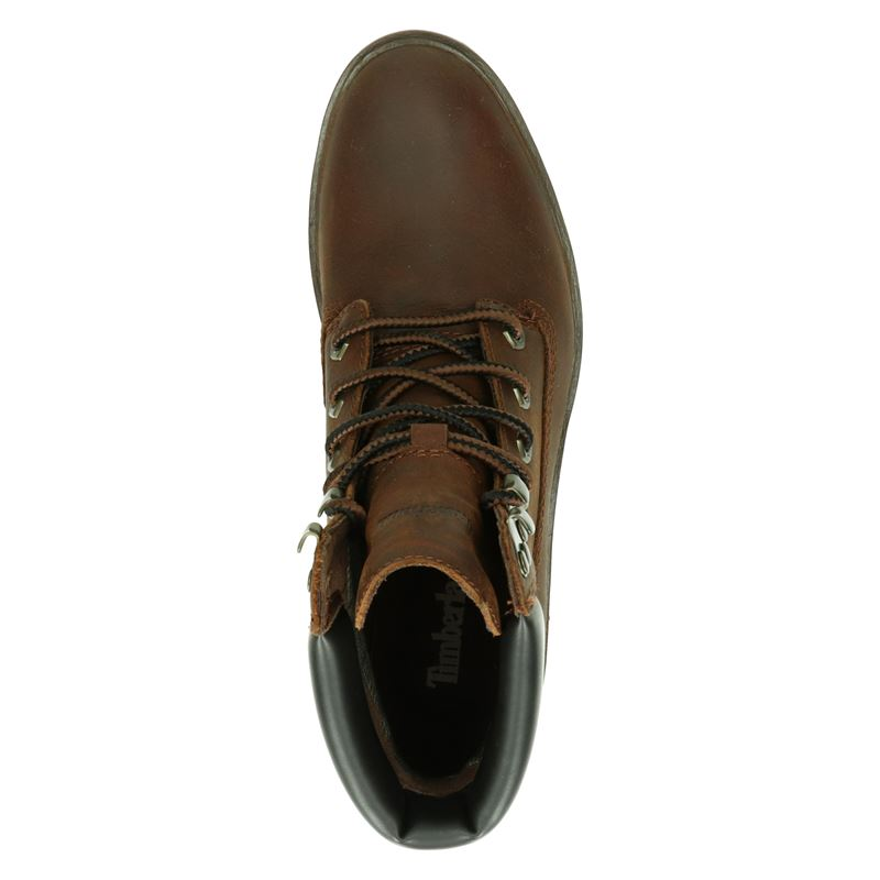 Timberland London Square 6 Inch - Veterboots - Bruin