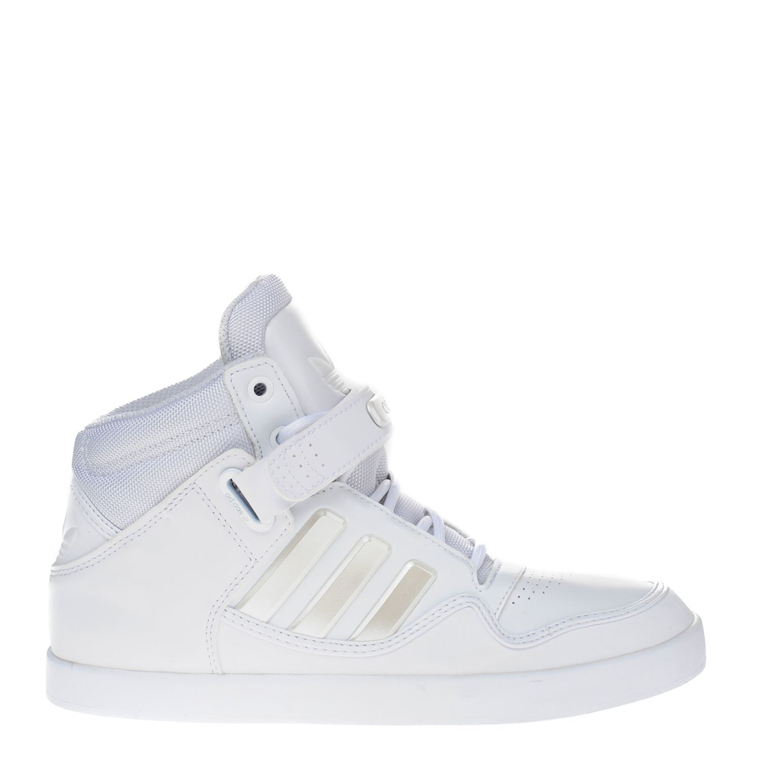adidas sneakers dames wit