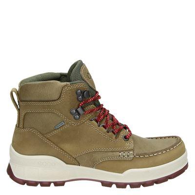 Ecco dames boots beige