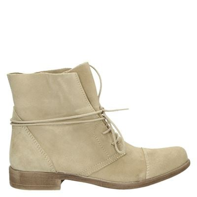 Cafe Moda dames boots beige