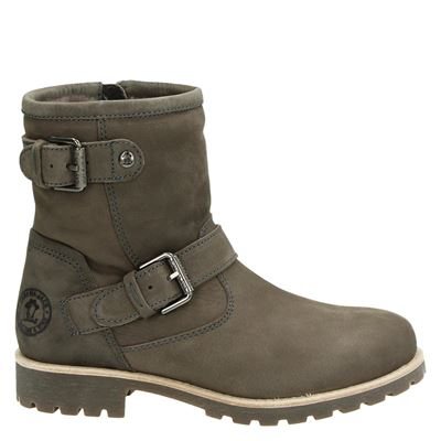 Panama Jack dames boots taupe