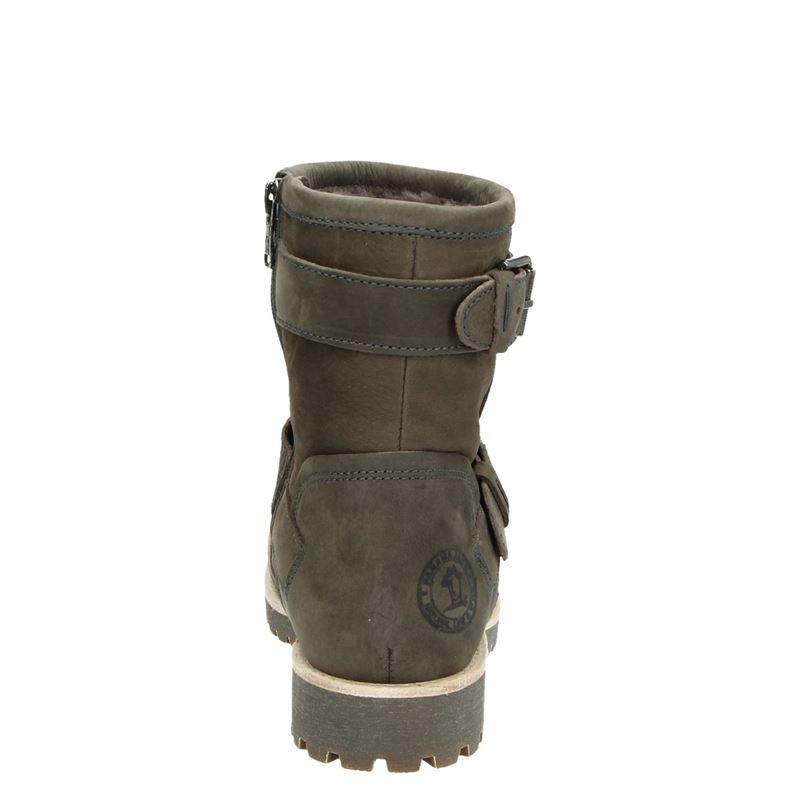 Panama Jack Felina Igloo - Rits- & gesloten boots - Taupe
