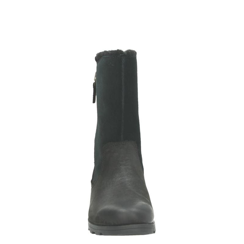 Sorel Emelie - Rits- & gesloten boots - Zwart