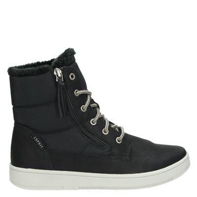 Esprit dames boots zwart