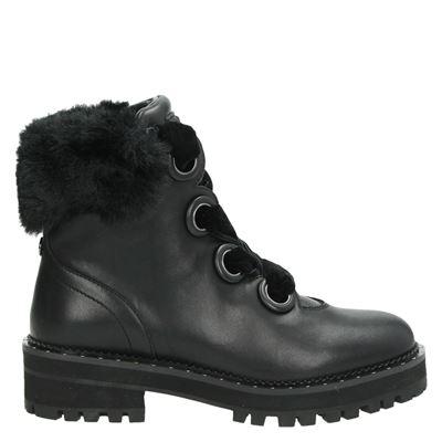 LIU-JO dames boots zwart