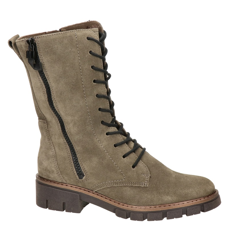 Ara Dover - Veterboots - Taupe