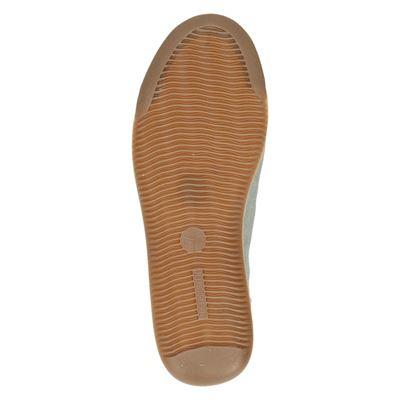 Ara dames hoge sneakers Taupe