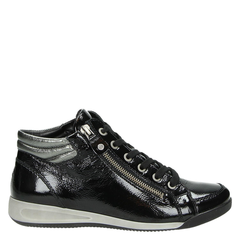 lak sneakers dame