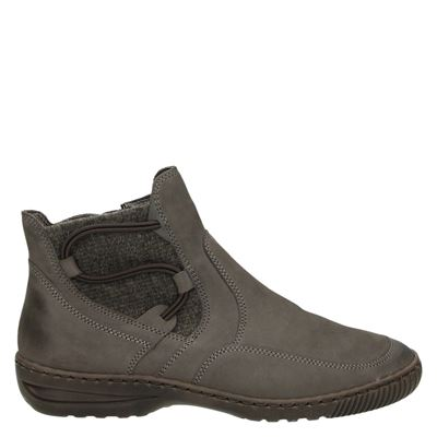 Jenny dames boots taupe