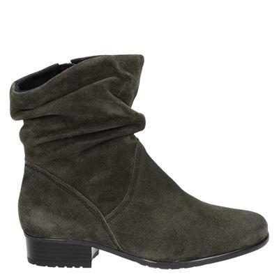 Jenny dames laarzen bruin