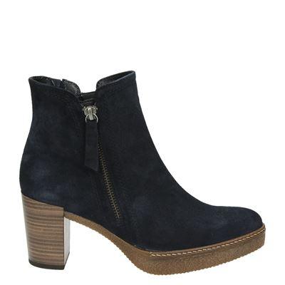 Gabor dames laarzen blauw