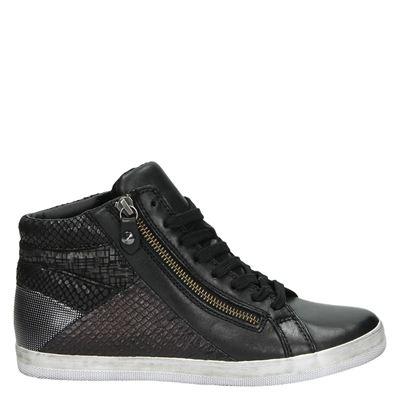 Gabor dames sneakers zwart
