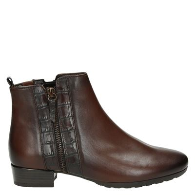 Gabor dames boots bruin