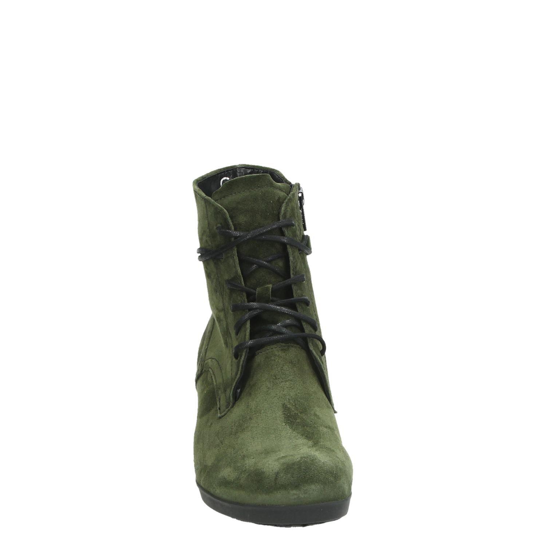 gabor laarzen kaki groen