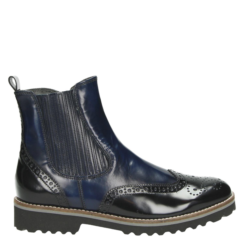 Black Boots 5.5 Par Gabor 1xPi4Eci