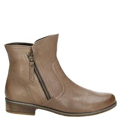 Gabor dames laarzen bruin