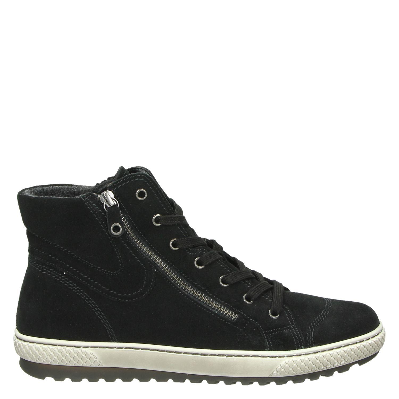 Gabor dames hoge sneakers